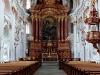 Zwitserland jezuietenkerk-luzern